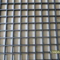 铝格栅国标\下差 展厅铝格栅 黑白铝格栅