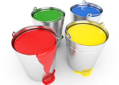 刷环保油漆 墙面刷什么油漆环保