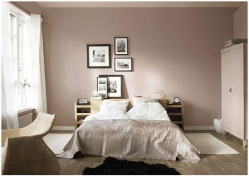 一线品牌墙漆有哪些 内墙乳胶漆十大品牌