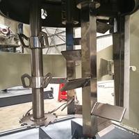 600L龙门式行星动力混合搅拌机  硅硐胶设备动力混合机