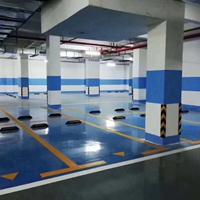 青岛|城阳|即墨|胶州地下车库地坪|地下车库无振动止滑坡道厂家