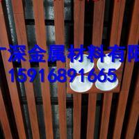 低价销售6061国标铝方管 装饰吊顶隔断铝方通 6063铝条