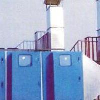 供甘肃武威喷淋吸收塔和酒泉喷淋塔销售