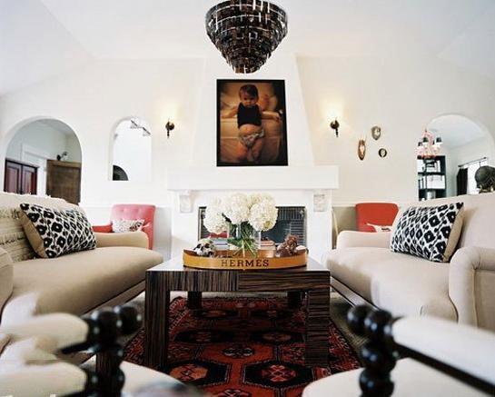 室内墙漆什么颜色好看 家装墙面漆用什么颜色好
