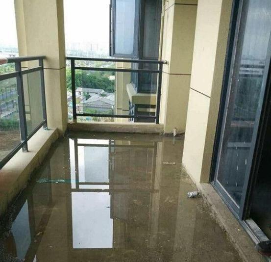 室外阳台怎么做防水 露天阳台做防水怎么做