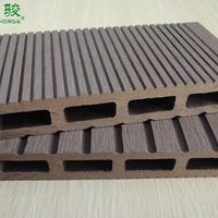 塑木地板栈道地板 防腐耐磨生态木户外地板 福建木塑工厂直营