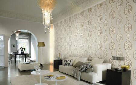 墙布有纳米涂层吗 墙布墙纸肌理壁膜各有什么优缺点