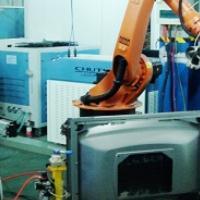 油烟机专用激光焊接机 佛山市龙钍自动化有限公司