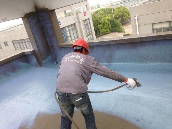js防水分厚度吗 涂刷JS防水涂料三遍厚度多少