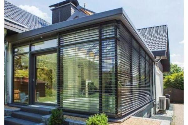阳光房防水施工 阳光房玻璃与玻璃之间防水怎么处理
