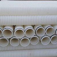雄县160PE波纹管,110PE穿线波纹管厂家供应