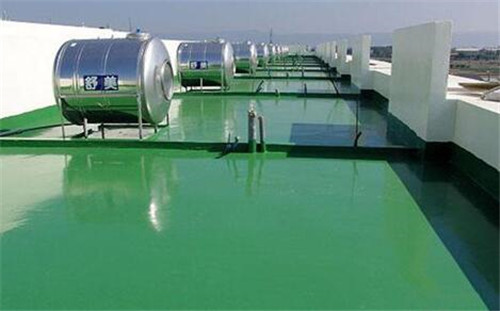 室外防水材料哪种好 室外防水材料什么品牌会比较好用