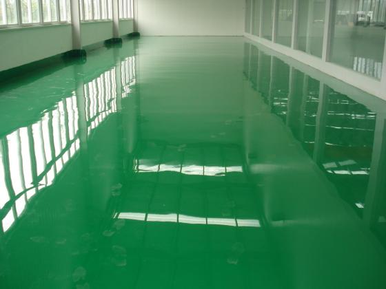 水性环氧地坪漆配方 水性环氧地坪比普通环氧地坪耐用吗