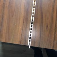 環保防水 防潮 防白蟻 竹木纖維工程板塑鋼墻板