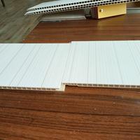 西安石塑墙板厂家_石塑墙板_生态石塑墙板