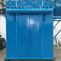 临沂锅炉脉冲除尘器净化环境