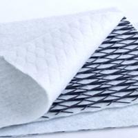 四方建材销售质优价廉三维排水网及产品介绍