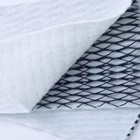 三维复合排水网、三维立体排水网的价格、用途,四方建材全国销售