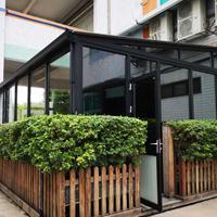 福州阳光房隔热膜,遮阳膜,品尚玻璃贴膜专业施工