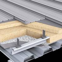 哪里有山东临沂直立锁边屋面板铝合金支座.用法用量价格