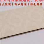 秦皇岛市pvc竹木纤维集成快装墙板厂家批发价格