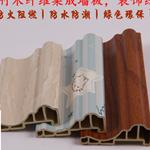 张家口市pvc竹木纤维集成快装墙板厂家批发价格