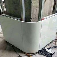 多功能音乐厅铝包柱 圆形铝包柱 方形包柱铝单板