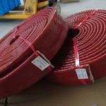 电缆保护套 耐高温防火绝缘套管批发