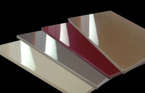 生态树脂板加盟 树脂板和透光板有什么区别