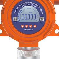 k2报警值;可自行设置 控制输出 风机,阀门,声光报警器 保护功能 防雷图片
