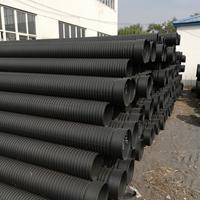 邯郸双壁波纹管 DN200-800mm