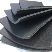 地板隔音减震垫电子交联聚乙烯减震保温复合垫板 发泡减振垫