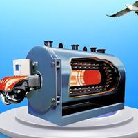 供应3000平米取暖低氮热水锅炉
