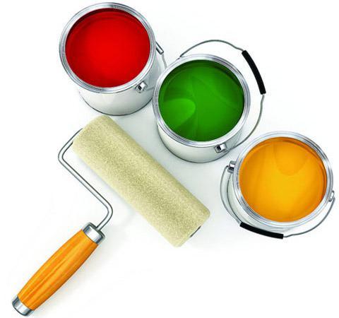 油漆种类的区分 油漆是怎么分类的