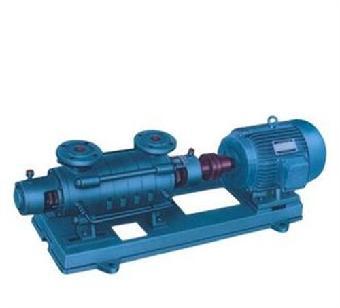水泵行业 水泵都分哪几类