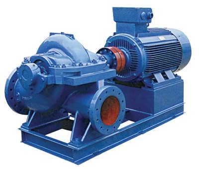 水泵电机 电机进水怎么处理