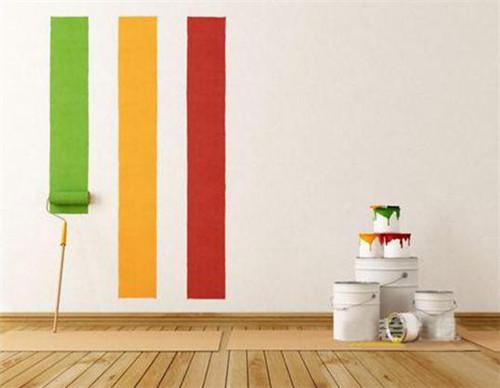 钢化漆环保吗 钢化涂料和墙面漆到底是什么关系