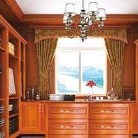 供应定制全铝家居、家具、橱柜门板 隐形拉手等型材批发成品定制