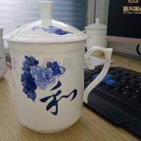 定做大量景德镇陶瓷茶杯价格 哪里有骨瓷茶杯的厂家