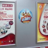 广东铝合金钧尚导视框架定制组装发货