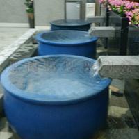 景德镇青花陶瓷大缸 1米温泉泡澡缸 酒店洗浴缸冲澡缸厂家直销