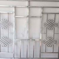 蚌埠雕花铝方格尺寸订做 镂空单板价格 铝单板厂家直销