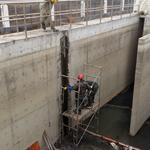 钢筋混凝土渗漏水处理堵漏