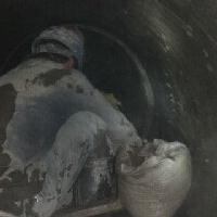 市政管道漏水快速堵漏施工