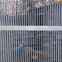 LWS型 平面型鋼攔污柵 廠家報價 水電站攔污柵設計安裝施工