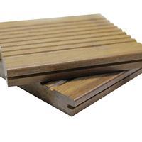 湖南林創 戶外淺炭竹木地板 防腐竹地板 大量供應