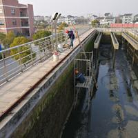 水泥水池裂缝漏水堵漏处理