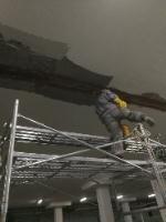 淳安縣地下室堵漏,涵洞補漏,斷裂縫堵漏,地下室止水帶漏水補漏