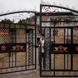 铜仁铁艺围栏