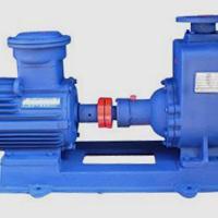 CYZ-A型防爆自吸离心油泵